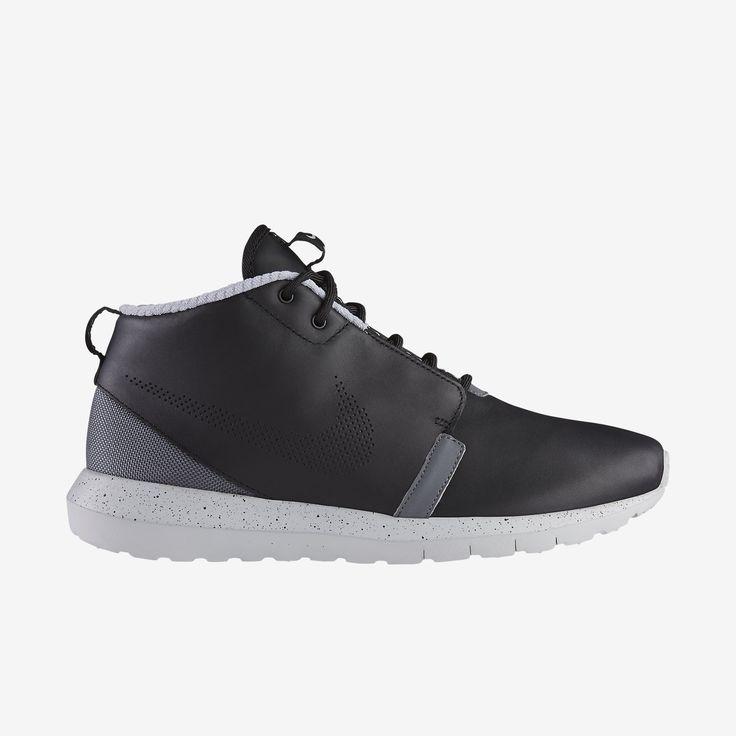 big sale 6e2ea 28e85 ... usa nike roshe run sneakerboot mens sneakerboot. nike store 4ac57 1031f