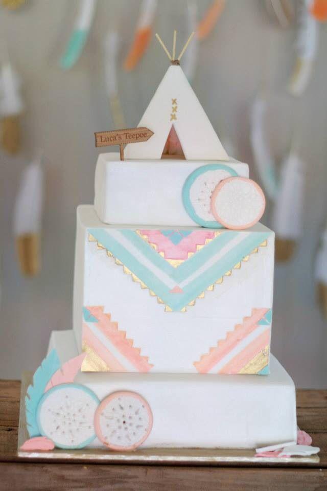 Mooi: alleen liever ronde taarten, verder perfect (ook qua kleur)