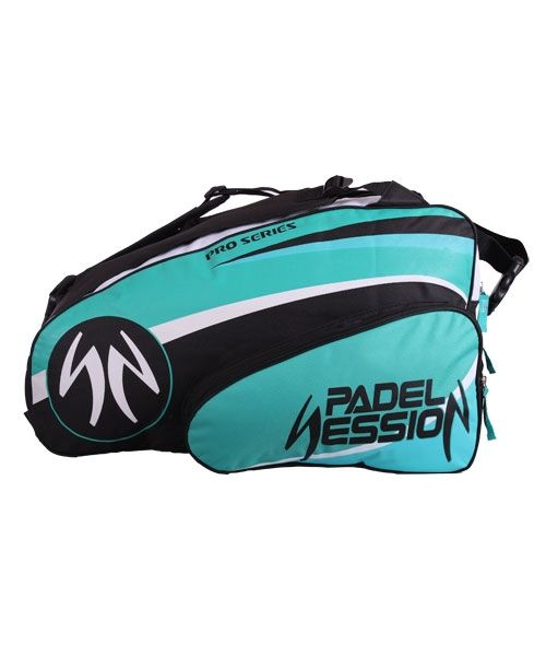PALETERO PADEL SESSION PRO SERIES VERDE 2015