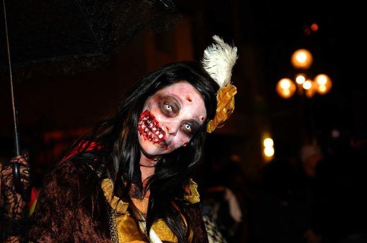 zombie walker winnipeg
