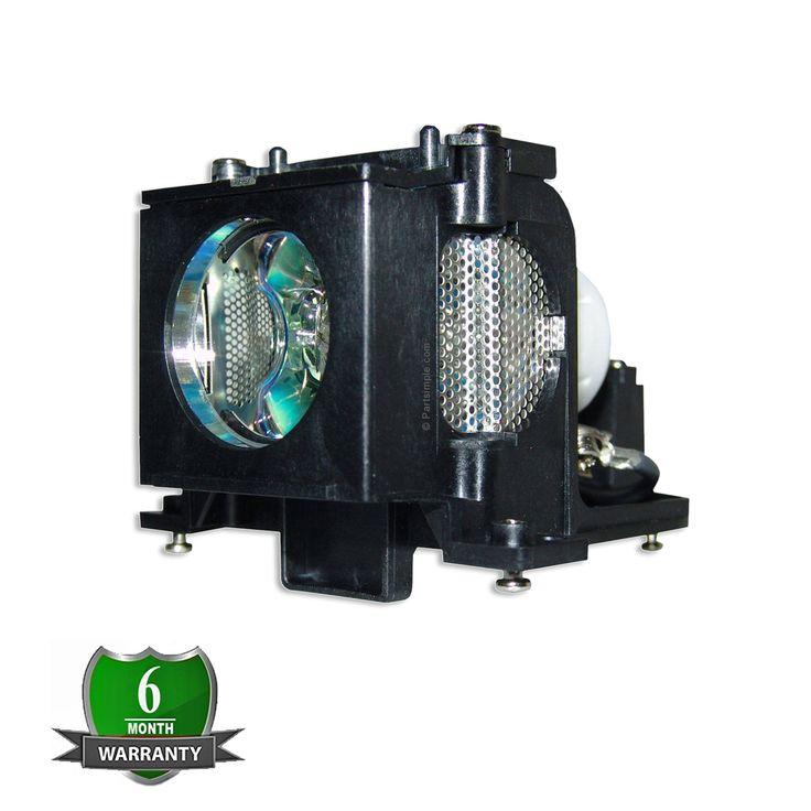 #Sanyo #PLC-XW57 #Osram #POA-LMP122 #Projector #Lamp and #Housing