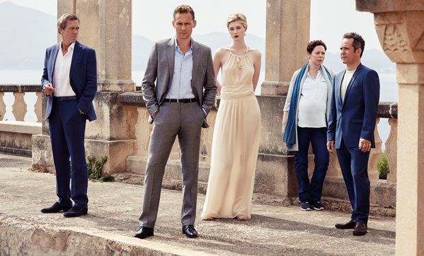 Where to find the plush hotels and lush locations in The Night Manager