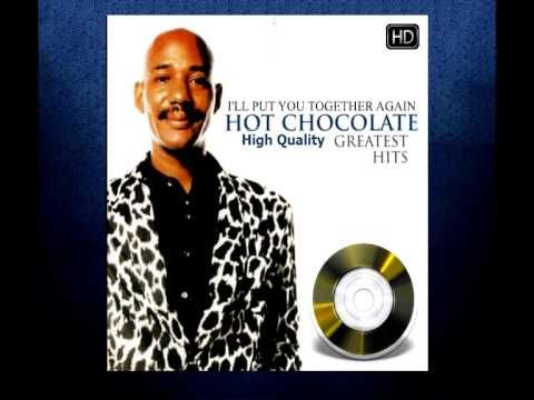 HOT CHOCOLATE GREATEST HITS - YouTube