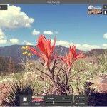 Pixlr Touch Up, editor de fotos para Chrome en ventana independiente