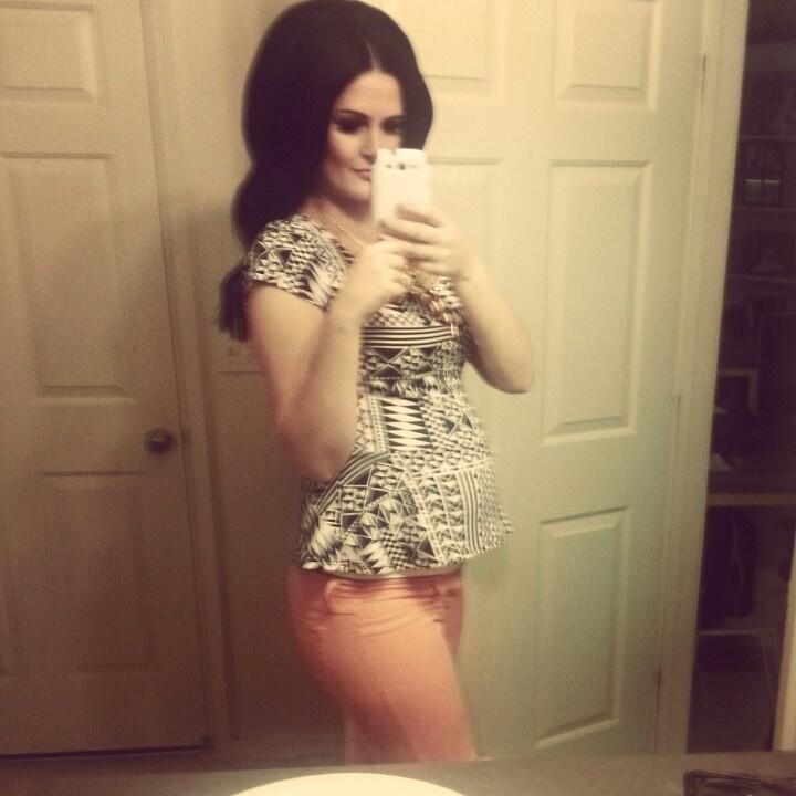 Three Days Pregnant 115