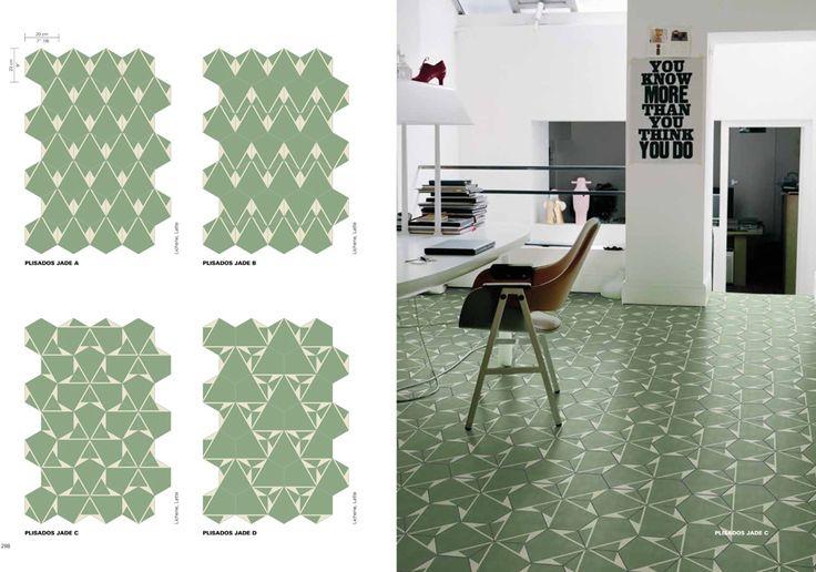 Academy Tiles - Bisazza Custom Solutions