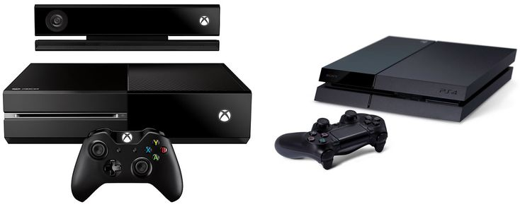 PS4 or XBOX One - Which Should You Buy? #PS4 #XBOX #XBOXONE