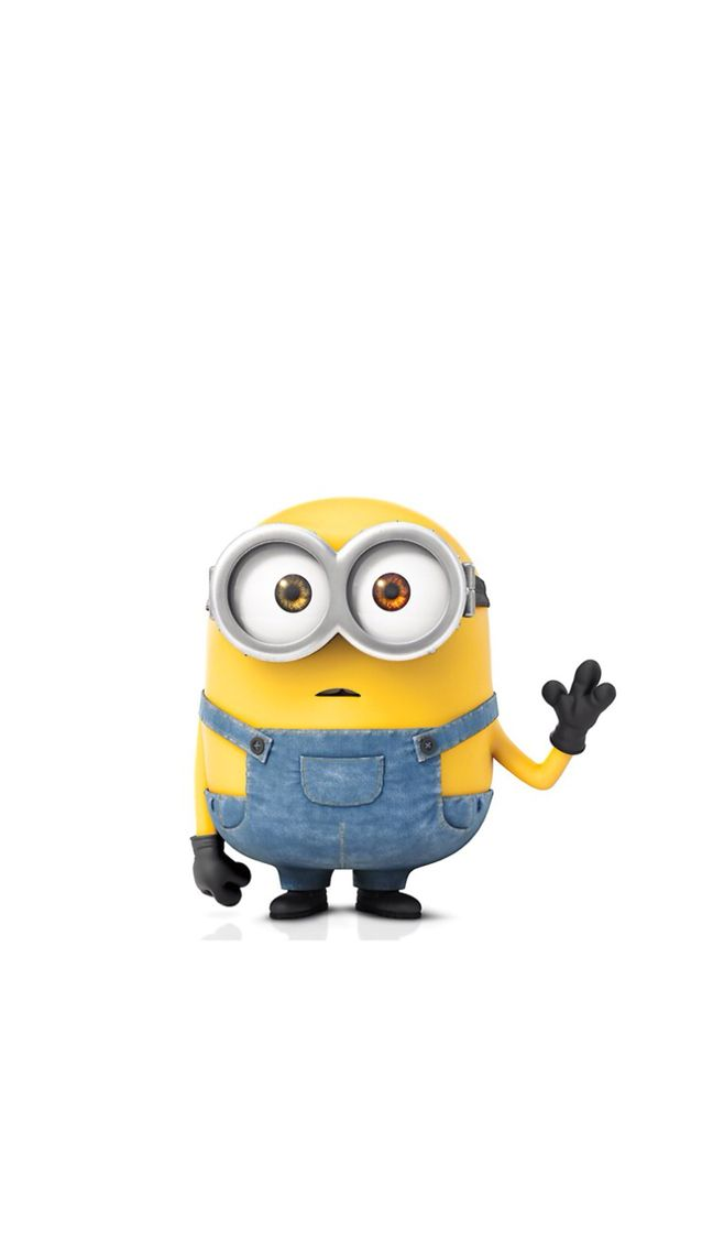 IPhone Wallpaper · Funny Minion ...