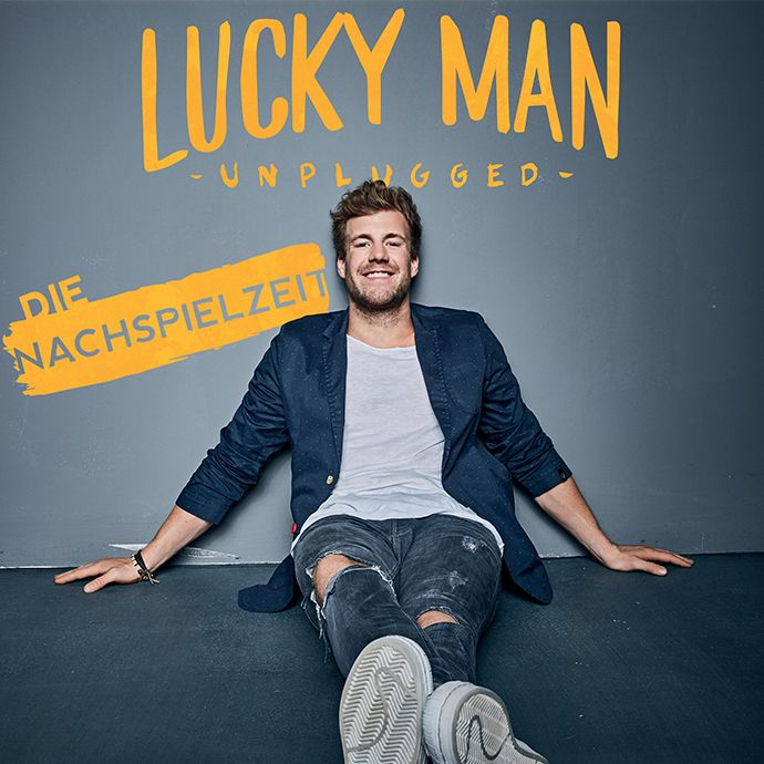 Luke Mockridge Unplugged Die Nachspielzeit 2018 Tickets Unter Www Semmel De Luke Mockridge Luke Entertainment
