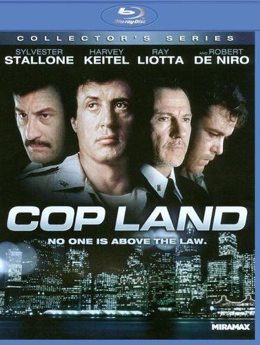 Cop Land [Collector's Series] [Blu-ray] [1997]