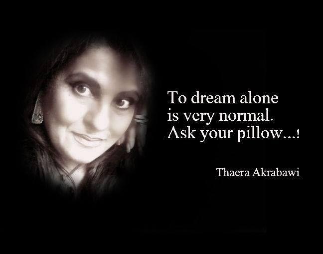 Thaera Akrabawi