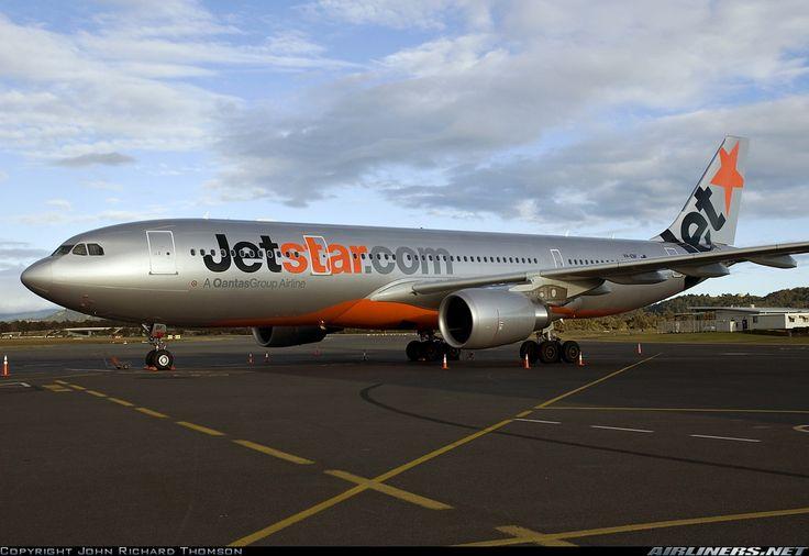 Jetstar Airways Airbus A330-202
