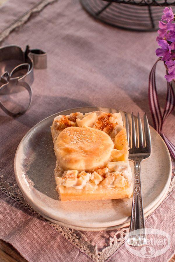88 besten rezepte mit hefe bilder auf pinterest apfel for Apfel dekoration