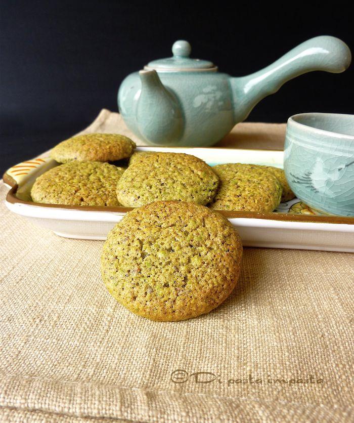 Di pasta impasta: Biscotti al pistacchio (senza glutine) | Senza ...