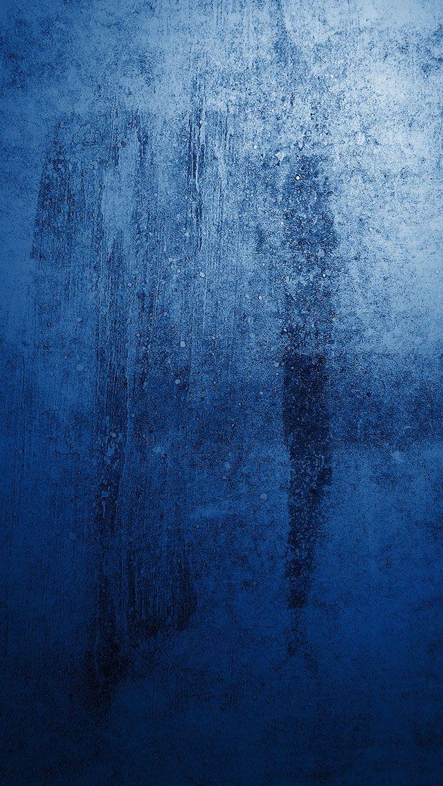 Blue Surface Art