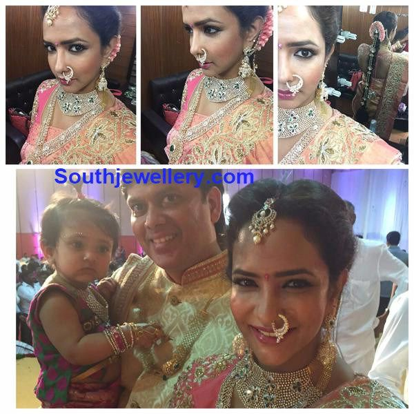 lakshmi_manchu_at_manoj_wedding