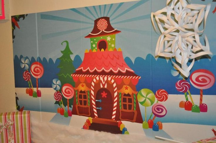24 best images about Candyland Themed Classroom on ...