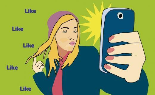 25 manieren om te vragen aan je kind: wat voor selfies zet jij op internet?   Mijn Kind Online