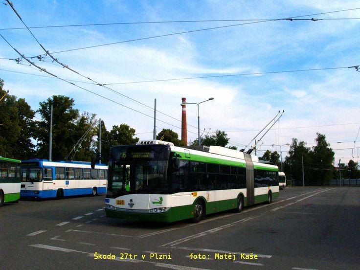 Škoda 27tr