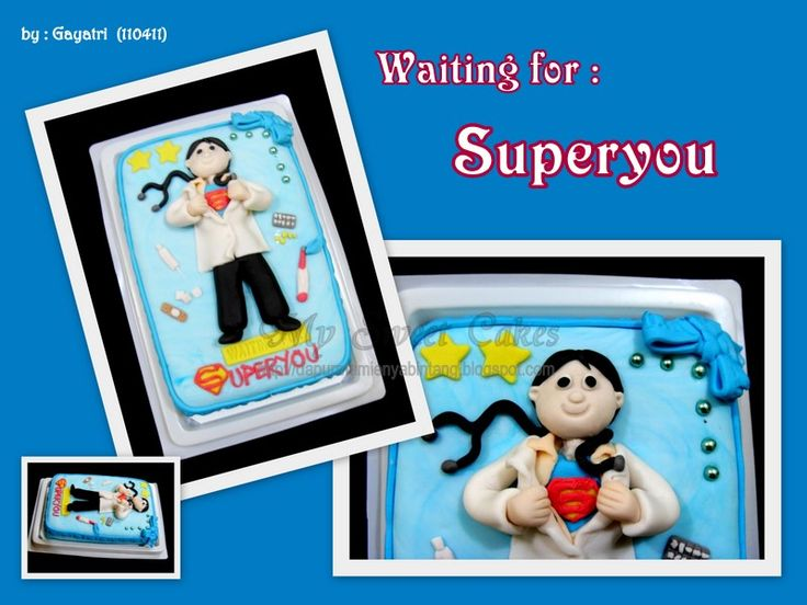 Waiting for : SUPERYOU !!!