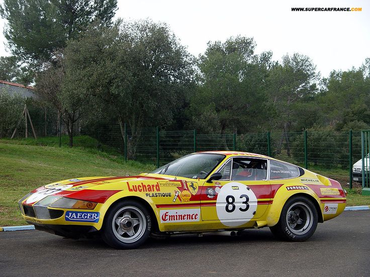 Best Forza Ferrari Images On Pinterest Car Race Cars And