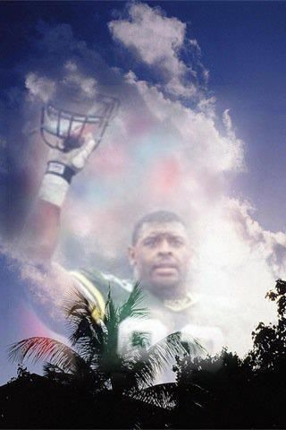 Reggie White~ Rest in Peace
