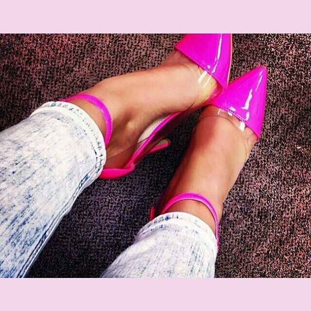StilettoStyleAvenue love  Girly things