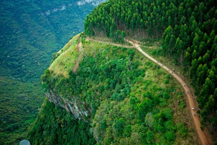 Sani2c Umkomaas Valley Downhill