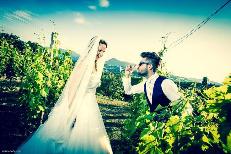 Un amore... tra i vigneti - http://www.adrianomaffei.com/un-amore-tra-i-vigneti/