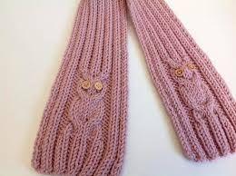 bufandas de moda tejidas a mano paso a paso - Buscar con Google Más