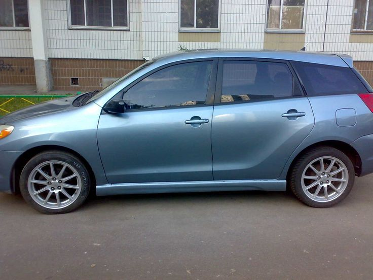"""Search """"toyota matrix"""" related images, page 1 