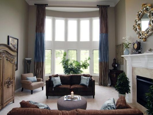 Great Transitional Living Room Home And Garden Design Ideas Lovely Living Rooms Pinterest