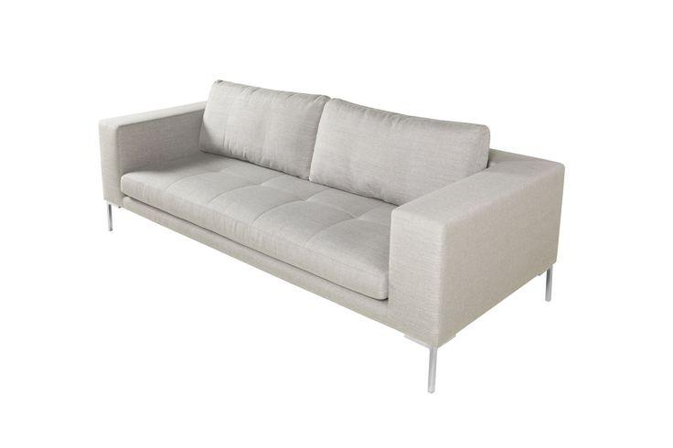 Sofa Mattias SITS www.euforma.pl #sofa #sits #livingroom #home #interiordesign #design