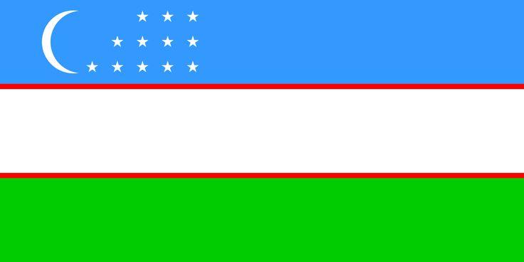 uzbekistan flag | File:Flag of Uzbekistan.png - Wikimedia Commons