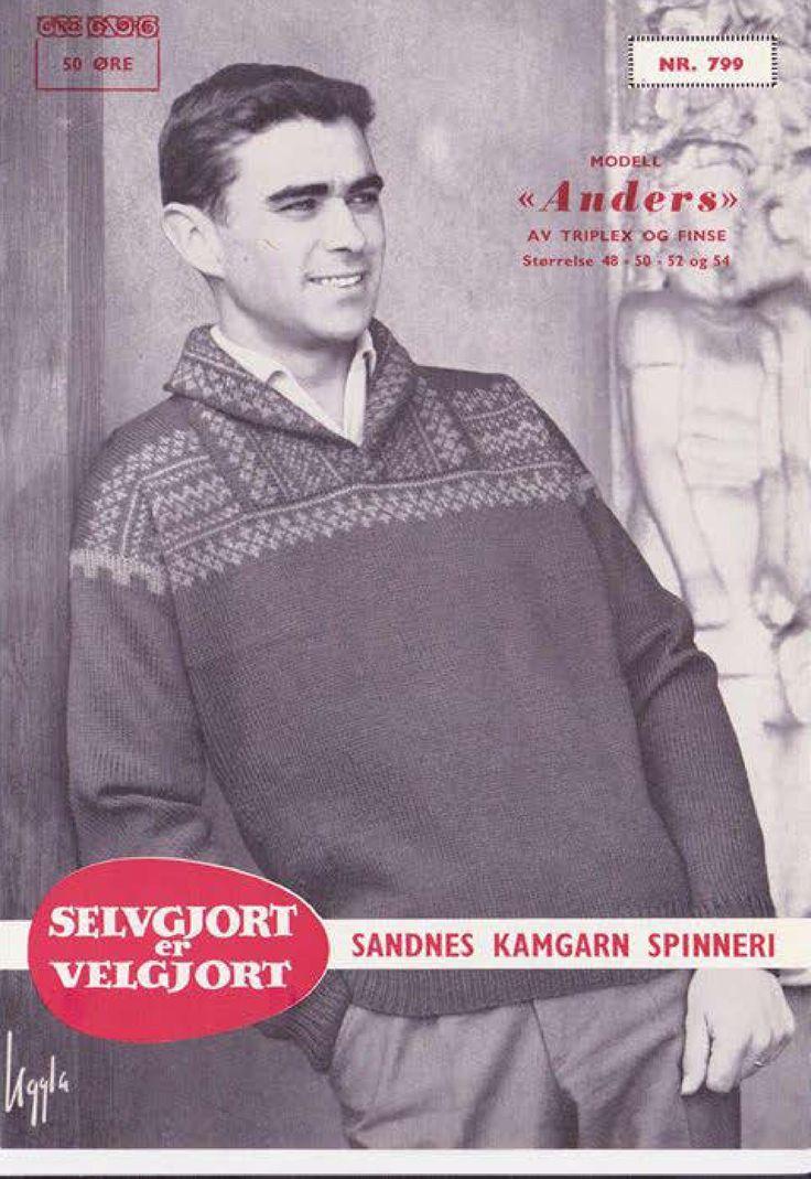 Anders 799