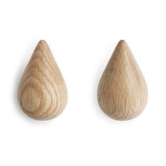 Dropit knagger 2-pack - tre liten - Normann Copenhagen scandinavian design centre
