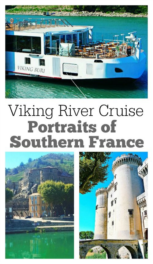 A review of the Viking River Cruises Portraits of Southern France itinerary : lots of photos and descriptions of excursions to take and sights to see.
