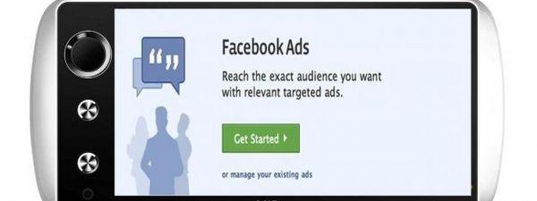 Facebook tiene la clave de la publicidad móvil