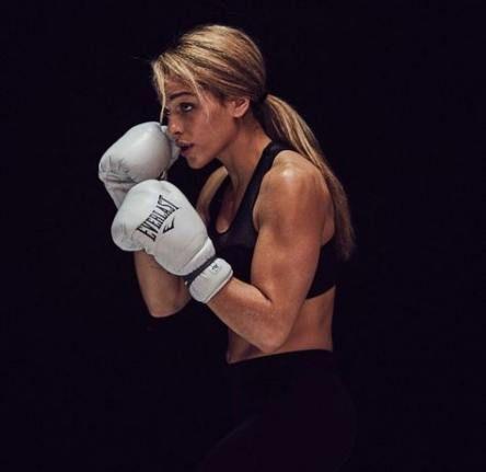 45+ Trendy Sport Girl Motivation Inspiration – Frauen Sport Leggings