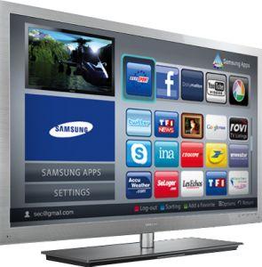 Modul e-Smart TV untuk Promosi Produk dan Informasi Publik