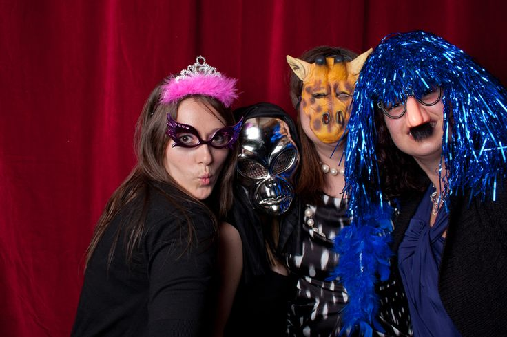 Quad Cities Photobooth services