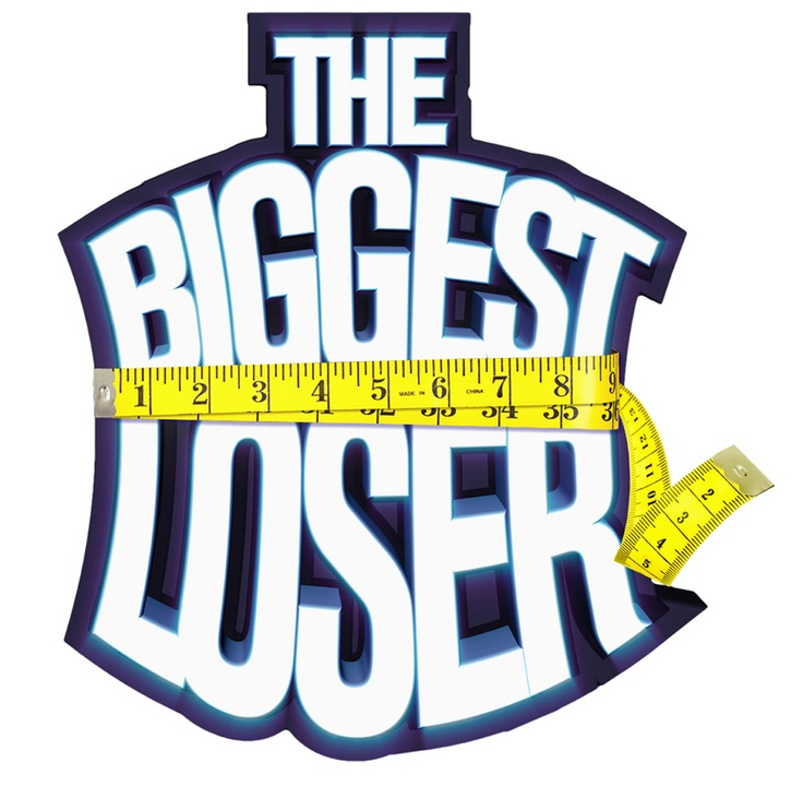 biggest loser weight loss camp