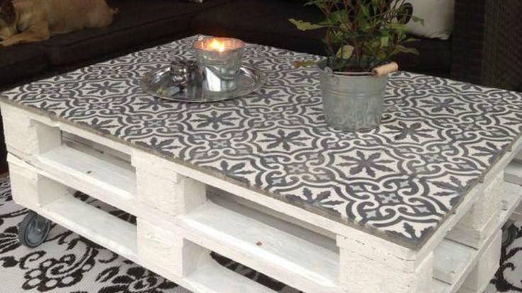 Las 25 mejores ideas sobre azulejos hidraulicos en - Baldosas para salones ...