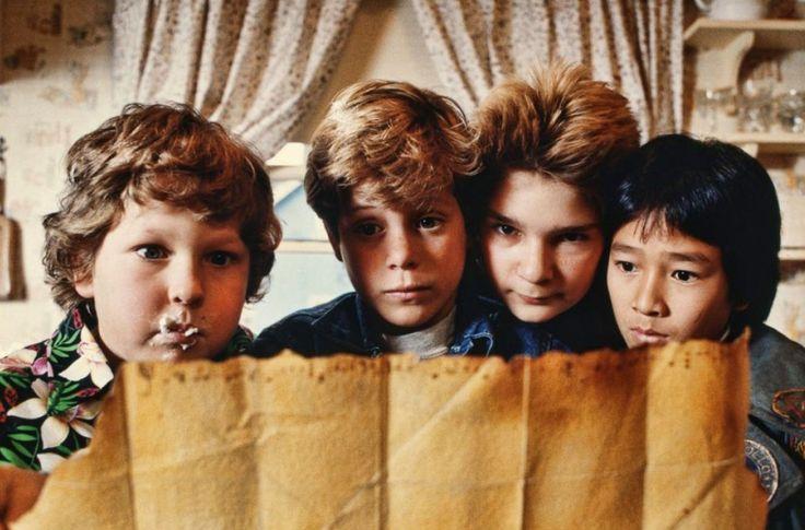 The Goonies, 1985