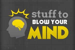 Science, technology and the future; explore the limits of human understanding with Stuff To Blow Your Mind.