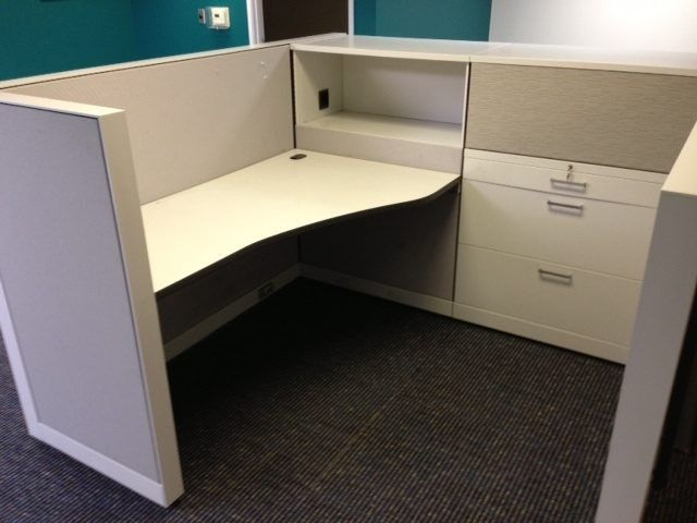 17 Best Ideas About Used Cubicles On Pinterest
