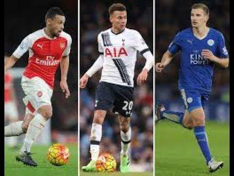 Premier League team stats: Best passing sides revealed