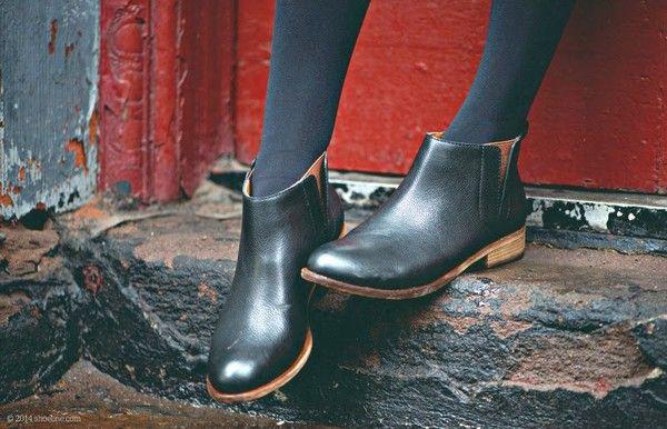 kork-ease velma chelsea boots | Style