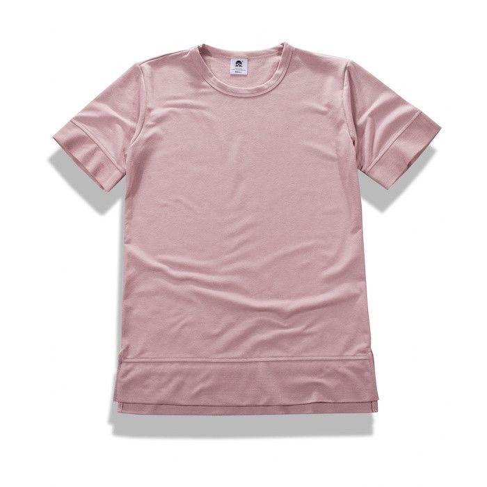 Oversized Elongated Hipster Hip Hop Swag T-Shirt