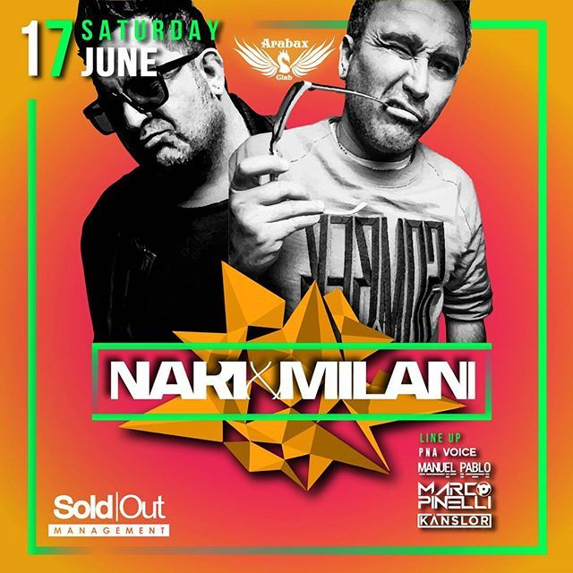 """#arabax #arabaxclub #club #clubbin #event #events #party #night #disco #hype #graphic #graphicart#graphicdesign #design #vector #vectorial #vectorart #Ai #photos #edit #fluo #djs #nari #milani #nariandmilani #milano - #arbatax #sardinia #june #kixik"" by @the_real_kixik. #이벤트 #show #parties #entertainment #catering #travelling #traveler #tourism #travelingram #igtravel #europe #traveller #travelblog #tourist #travelblogger #traveltheworld #roadtrip #instatraveling #instapassport #instago #여행…"